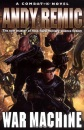 War Machine (Combat-K Novels)