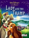 Lady and the Tramp (Disney Big Storybook)