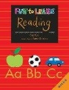 Fun to Learn Reading: Ages 3-5
