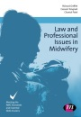 Law and Professional Issues in Midwifery (Transforming Midwifery Practice) - Richard Griffith,Cassam Tengnah,Chantal Patel