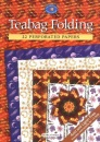 Tea-bag Folding (Crafter's Paper Library)