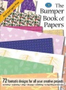 The Bumper Book of Papers: 72 Fantastic Designs for All Your Creative Projects (Paper Craft)