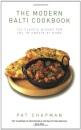 The Modern Balti Curry Cookbook