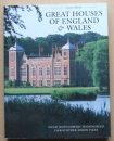 The Great Houses of England and Wales