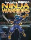 Ninja Warriors (Manga Books)