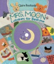 Mrs Moon: Lullabies for Bedtime (Book & CD)