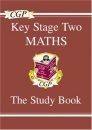 KS2 Maths: Study Book