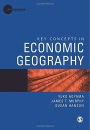 Key Concepts in Economic Geography (Key Concepts in Human Geography) - Yuko Aoyama,Dr. James T Murphy,Susan Hanson