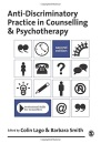 Anti-Discriminatory Practice in Counselling & Psychotherapy (Professional Skills for Counsellors series)