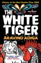 White Tiger, the - Export Edition