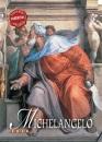 Michelangelo (Ticktock Essential Artists)