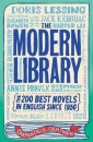 The Modern Library: The 200 Best Novels in English Since 1950