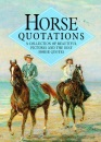 Horse Quotations