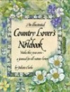 An Illustrated Country Notebook (Illustrated Notebooks)