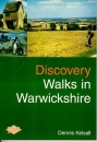 Discovery Walks in Warwickshire