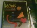 Festive Folding