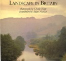 Landscape in Britain