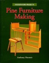 Pine Furniture Making (Woodwork Projects)