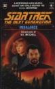 Imbalance (Star Trek: The Next Generation)