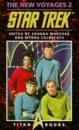 Star Trek: Bk.2: The New Voyages