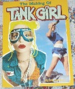 The Making of Tank Girl