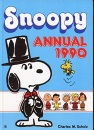 Snoopy 1990 Annual