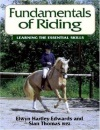 Fundamentals of Riding: Movement and Exercise