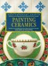 Painting Ceramics (Contemporary Crafts)