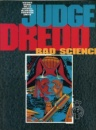 Judge Dredd in Bad Science (Definitive Editions)
