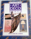 A Guide to Art Deco Style (A Quintet Book)