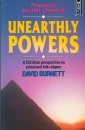 Unearthly Powers