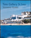 Tate Gallery St. Ives Souvenir Guide