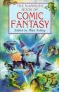 Mammoth Book of Comic Fantasy