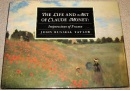 Claude Monet: Impressions of France (The illustrated letters)