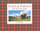 Clan Tartans of Scotland