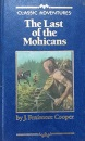 The Last of the Mohicans (Classic adventures)