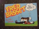 Fred Basset 1993: No.45