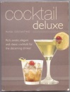 Cocktail Deluxe Handbook