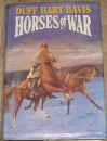 The Horses of War