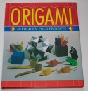 Origami: 30 Fold-by-fold Projects