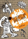 Street Art Doodle Book: Outside the Lines: Drawing Outside the Lines