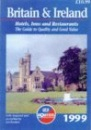 Les Routiers Britain and Ireland 1999 (Les Routiers Guides)