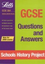 GCSE Questions and Answers Schools History Project (GCSE Questions and Answers Series)