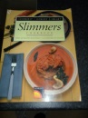 Slimmers' Cookbook (Sunburst Cookery Library)