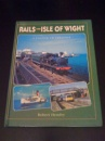 Rails in the Isle of Wight: A Colour Celebration