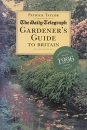 Daily Telegraph Gardener's Guide to Britain 1996