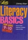 Literacy Basics: Ages 9-10 (Literary basics)
