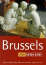 The Rough Guide to Brussels (Mini edition)