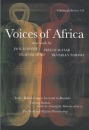 Edinburgh Review 118: Voices of Africa