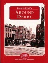 Francis Frith's Around Derby (Photographic Memories)